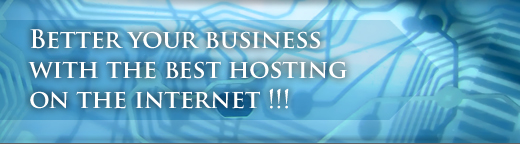 Advanced Hosting Solutions